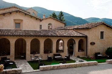 Country Resort santa Croce