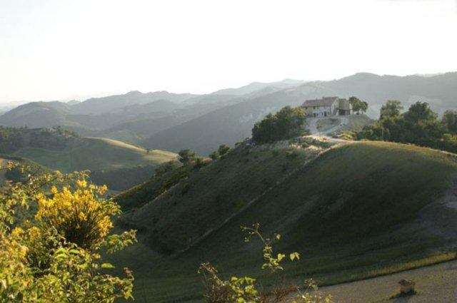 Girfalco country house b&b