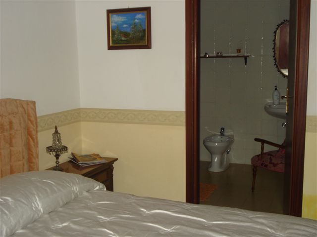 Bed and breakfast Nova Cappuccini Palermo