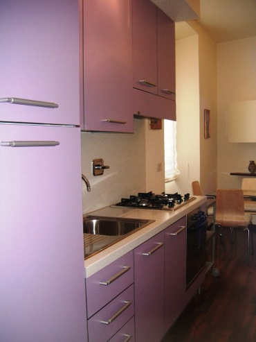 ***CASA PURPLE*** Squisita  in TRASTEVERE