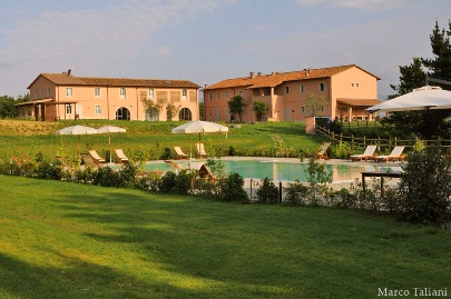 Le Sodole Country Resort & Golf PISA