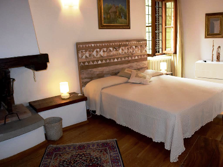 bed and breakfast la borraina FIRENZE